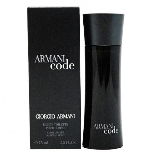 Armani – Code Pour Homme EdT