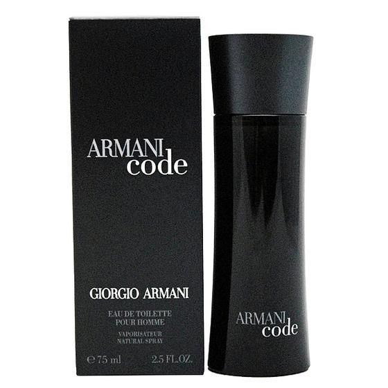 Armani - Code Pour Homme EdT
