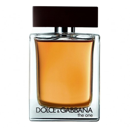 Dolce & Gabbana – The One for Men EdT