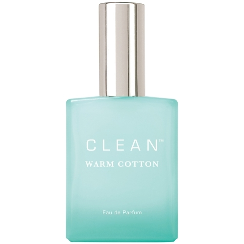 Clean – Warm Cotton EdP